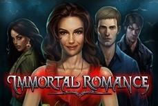 Immortal Romance Игровой автомат
